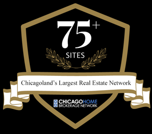 75+ Sites Banner | ChicagoHome Brokerage